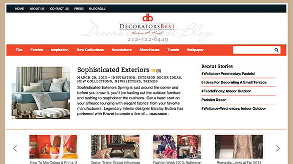 "<a href=""http://blog.decoratorsbest.com"">Decorator's Best</a>"